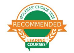 Golfer's Choice 2018