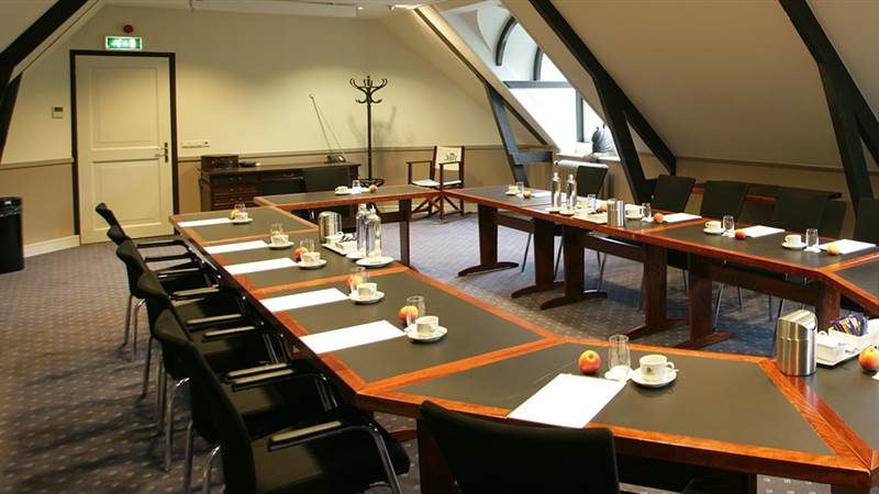 Meetings and Events Kasteel Engelenburg