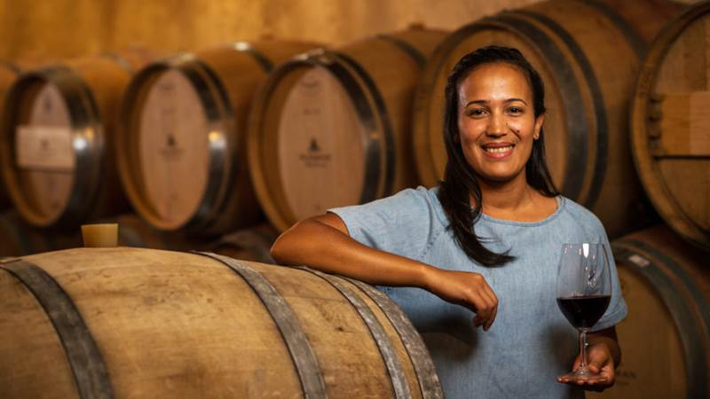 Female Winemakers Day - 24 mei 2020